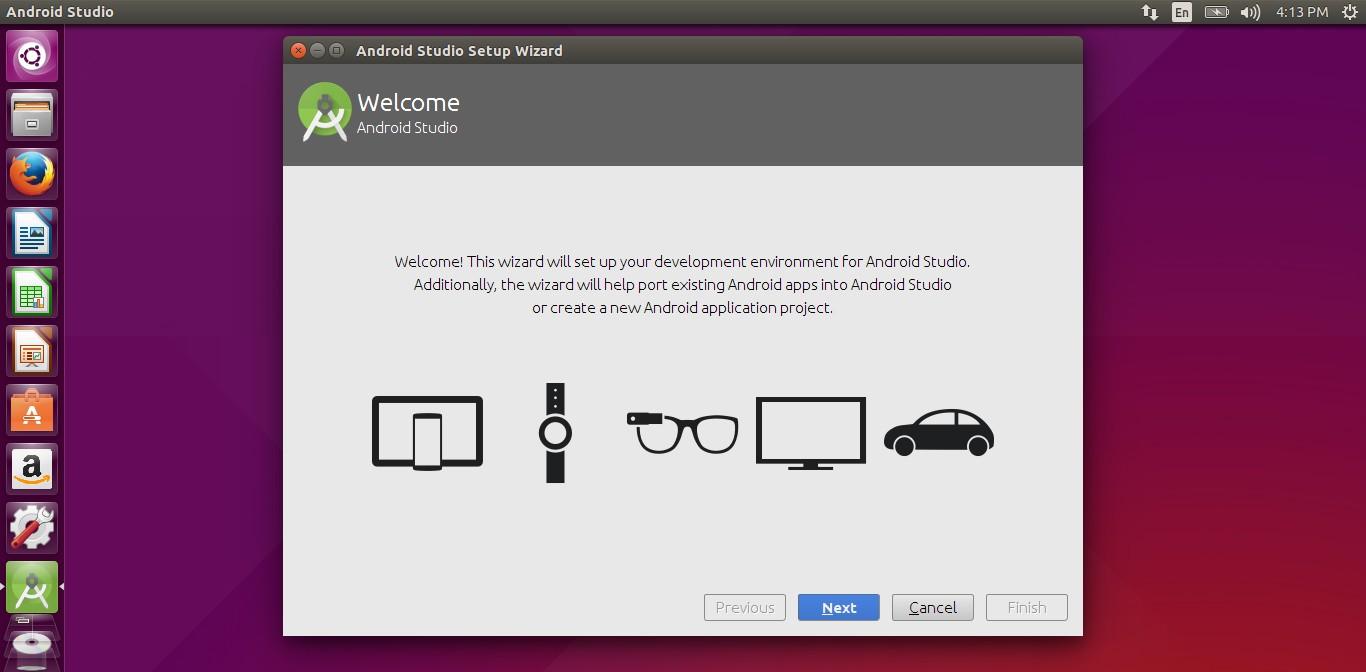 Ubuntu 15.04 desktop [Running] - Oracle VM VirtualBox_011