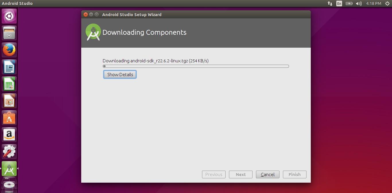 Ubuntu 15.04 desktop [Running] - Oracle VM VirtualBox_015