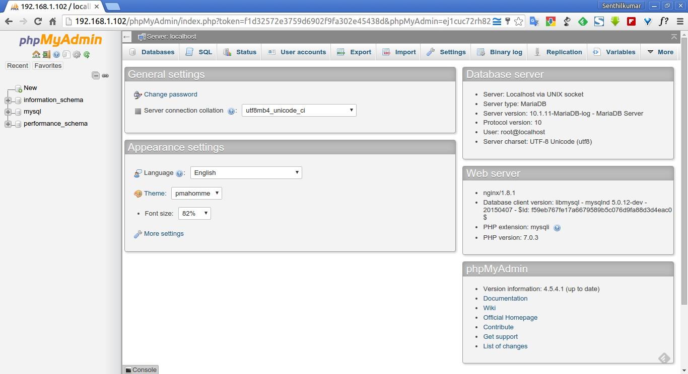 192.168.1.102 - localhost | phpMyAdmin 4.5.4.1 - Google Chrome_005