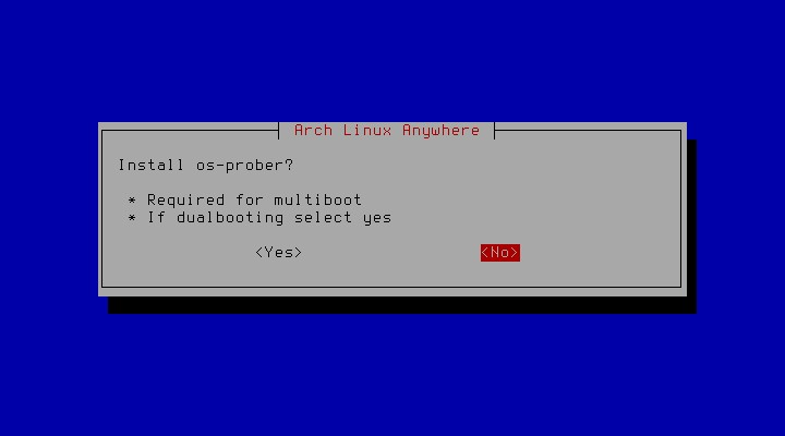 Arch anywhere [Running] - Oracle VM VirtualBox_021