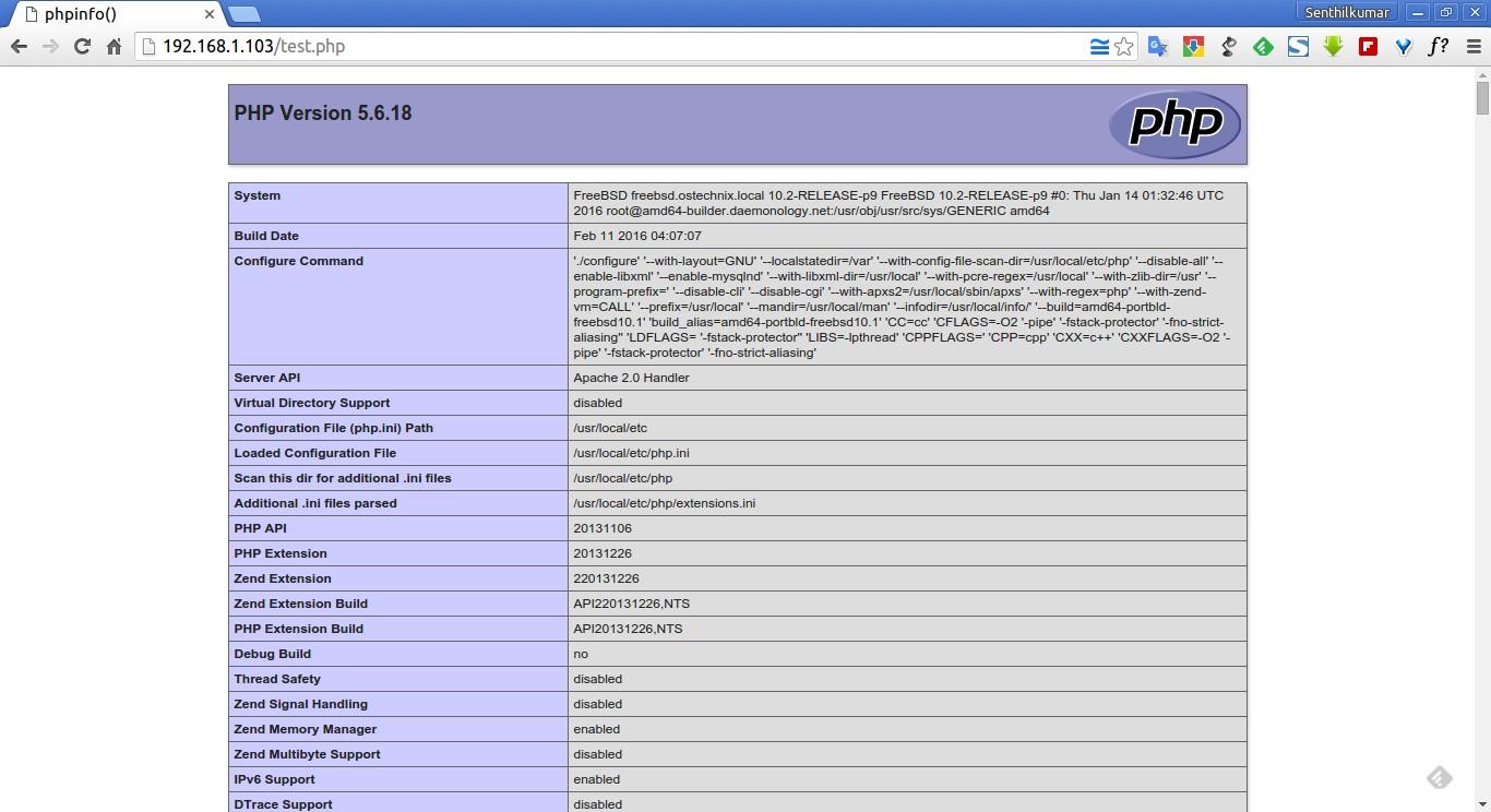 phpinfo() - Google Chrome_009