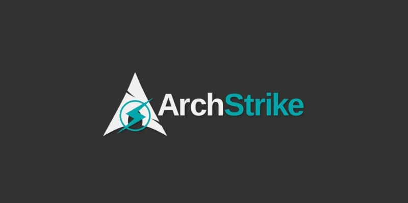 ArchStrike - Turn your Arch Linux Into An Ethical Hacking Distribution