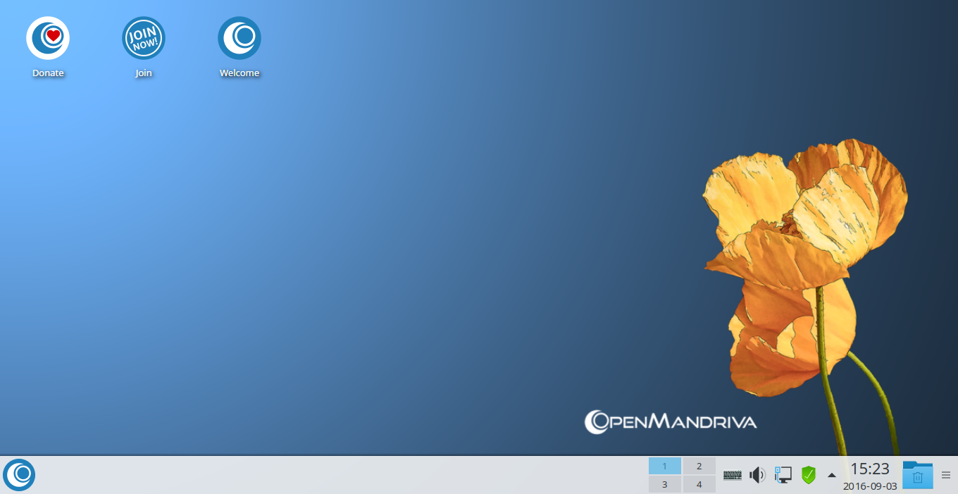 VirtualBox_OpenMandriva Lx 3 desktop_03_09_2016_15_23_14