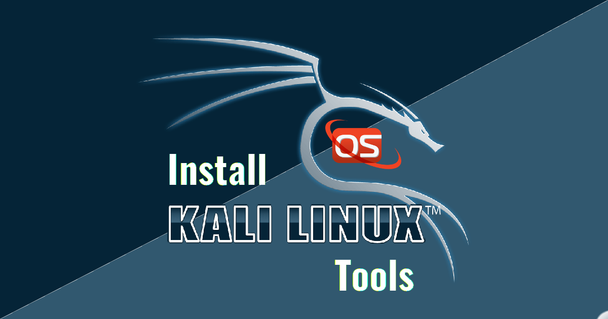 Install Kali Linux Tools Using Katoolin In Ubuntu 18 04 LTS - OSTechNix