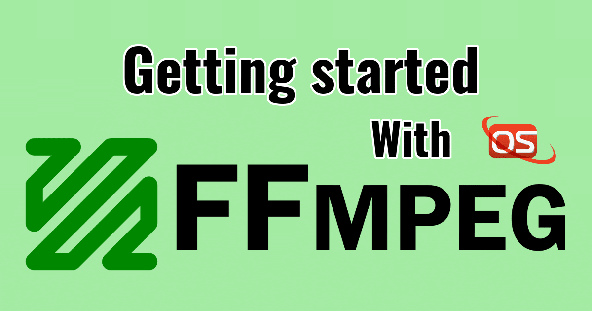 20+ FFmpeg Commands For Beginners - OSTechNix