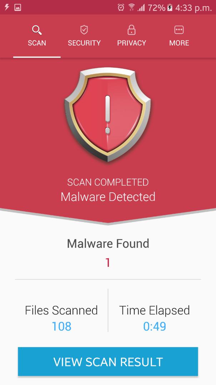 Systweak Anti Malware app3