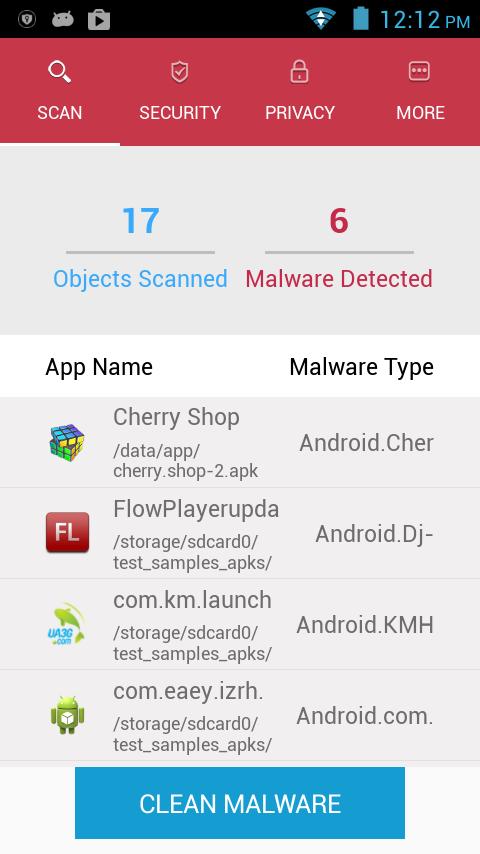 Systweak Anti Malware app4