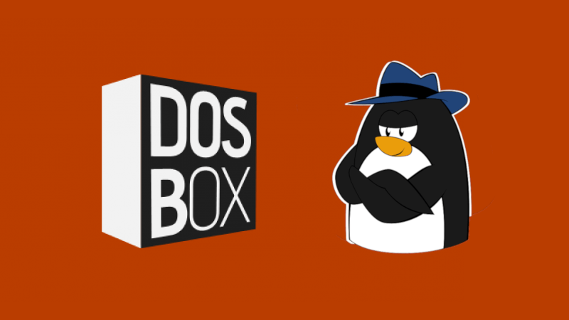 How To Run MS-DOS Games And Programs In Linux - OSTechNix