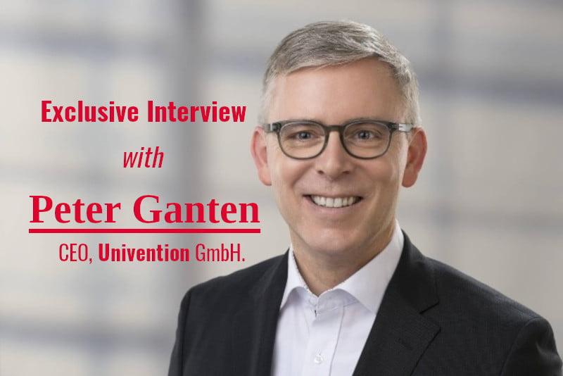 peter ganten interview