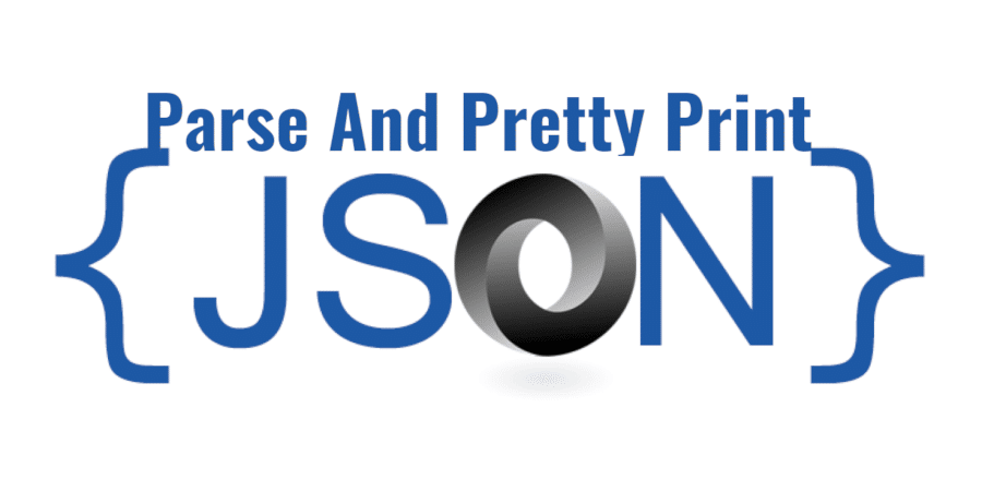 How To Parse And Pretty Print JSON With Linux Commandline Tools