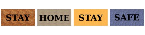 Set tile layout using montage command