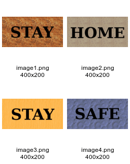 include image dimensions in label names