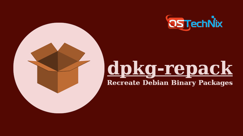 Recreate Debian Binary Packages That Are Already Installed On A System