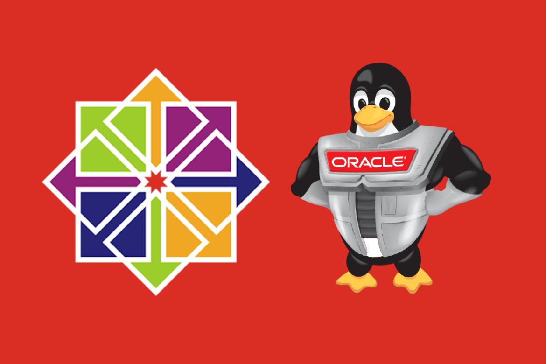 CentOS Linux를 Oracle Linux로 마이그레이션하는 방법