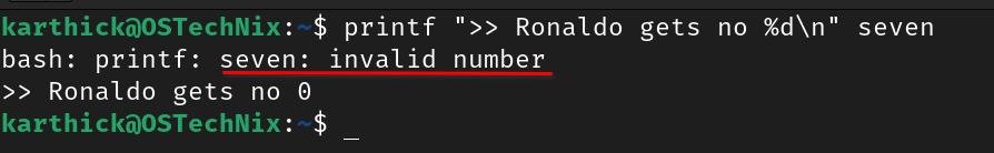 Reemplazar el tipo de datos incorrecto